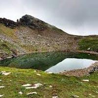 Dalhousie-Kishtwar Via Sach Pass Tour