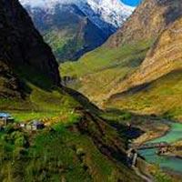 Dalhousie Manali Trekking Tour