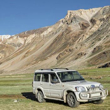 Himachal Jeep Safari Tour