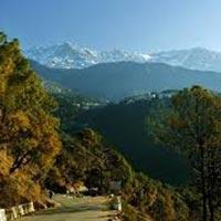 Himachal Charm - Dalhousie and Dharamshala Tour