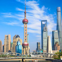 Beijing and Shanghai Tour Package