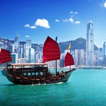 Simply Hong Kong Tour