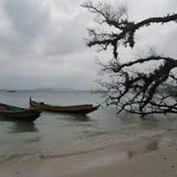 Port Blair and Havelock in 5 nights