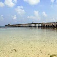 Andaman Honeymoon Package With Neil Land