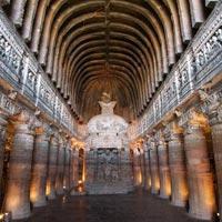 Shirdi Ellora Ajanta Tour