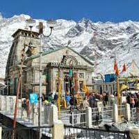 Kedarnath Trek Package