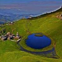 Prashar Lake (Beginners Trek) Package