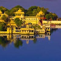 Venice of East Udaipur Tour