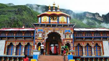 Yamunotri-Kedarnath And Badrinath Dham Tour Packages