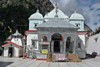 Gangotri Dham Tour Packages