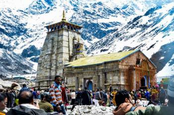 Kedarnath Dham Tour Packages