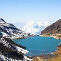 Mesmerizing Darjeeling Gangtok
