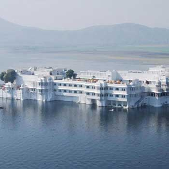 Short Escape to Udaipur Package