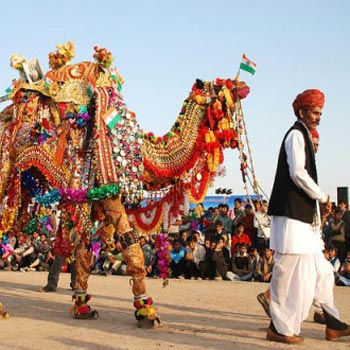 Rajasthan Joy Tour