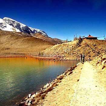 Gangtok North Sikkim Tour