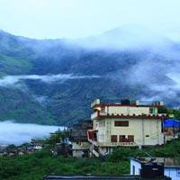 Kausani nexture valley Tour
