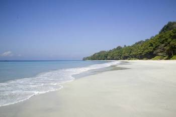 Golden Triangle of Andaman