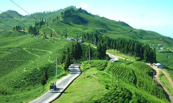 Simply - Gangtok and Darjeeling Tour