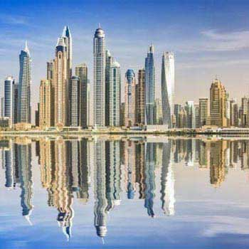 Dubai Summer Holiday Package