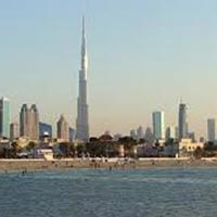 Majestic Dubai Package