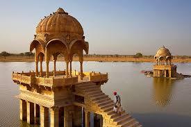 Taj Mahal & Rajasthan Trip Tour