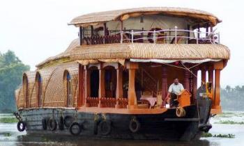 Keralan Experience Trip Tour