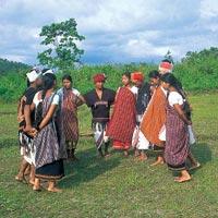 Tripura - Cultural Tour