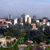 7 Days Flight & Surface To Addis Ababa, Bahir Dar, Gondar, Axum,Lalibela