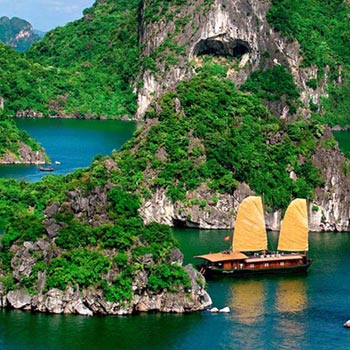 8 Day 7 Night Vietnam From Saigon To Hanoi Package