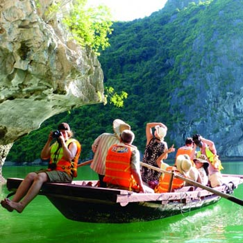 Beauty Of Vietnam 12 Days 11 Nights Package