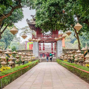 Beauty Of Vietnam 11 Days 10 Nights Package