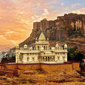 Best Of Rajasthan - 7 D / 6 N Tour