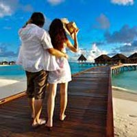 Honeymoon 5 Nights & 6 Days Tour