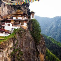 Bhutan Package Tour