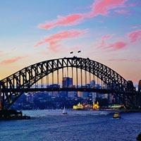 Australian Adventures Tour