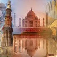 Golden Triangle Tour Package with Best Budget