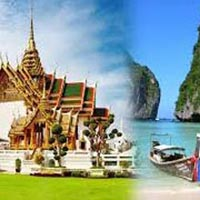 Bangkok Pattaya Tour Package With Best Price