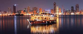 Dubai with Ferrari World (7 Days/6 Nights)