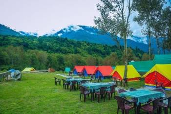 4 Nights 5 Days Kasol & Manali