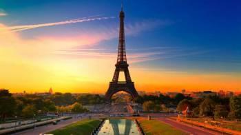 7 Night 8 Day Swiss Paris Dreams-summer Special