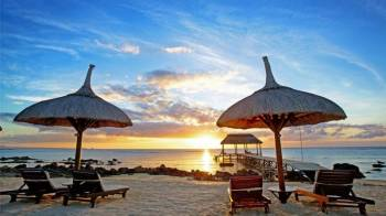 6 Nights 7 Days   Magical Mauritius