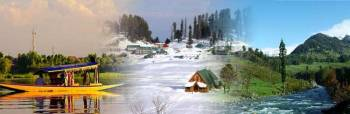 5 Night 6 Day Awesome Srinagar