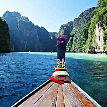 2 Nights/3 Days the Best of Phuket