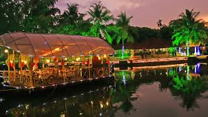 8 Night 9 Days Enchanting Kerala