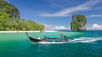 Enjoy Krabi Tour