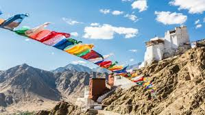 2 Night 3 Days Ladakh