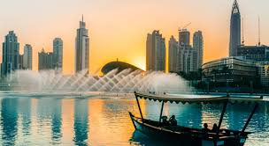 2 Nights/3 Days Dubai with Transfers