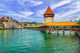 Zurich & Lucerne (4 Days/3 Nights)