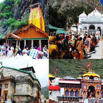 Char Dham Yatra 2018 Ex-Delhi 9 Nights/ 10 Days Tour
