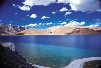 Leh & Around Tour